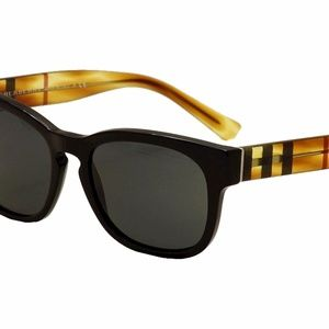 NWT Authentic Burberry BE4226 Fashion Sunglasses